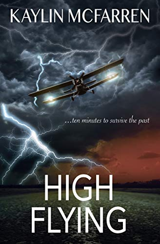 HIGH FLYING by [McFarren, Kaylin]