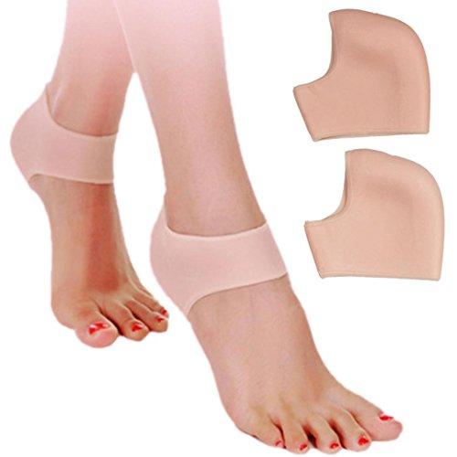 Gel Therapy Socks - 8