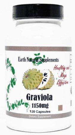 Graviola poudre de feuilles * 1150