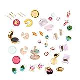 Lori Coffee Shop Sweets & Accessories, Multi