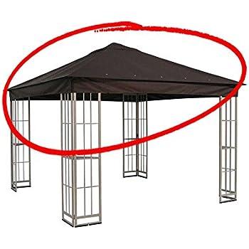 Amazon Com Replacement Canopy For Garden Treasures 10