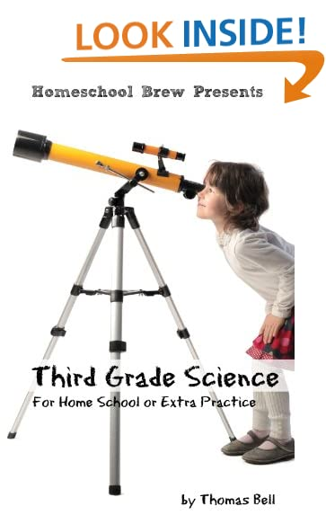 3rd Grade Science: Amazon.com