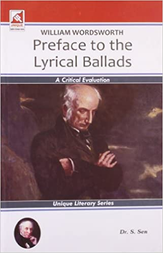 summary of preface to lyrical ballads by william wordsworth