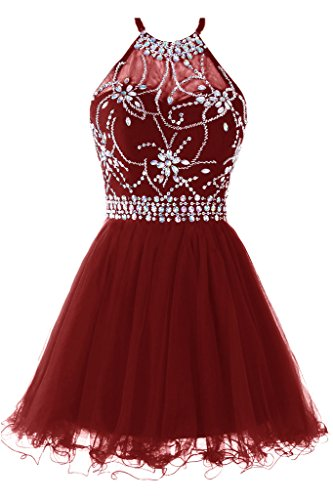 deb homecoming dresses - 1