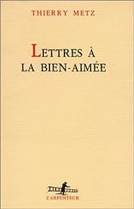 Télécharger Lettres à la bien-aimée PDF En Ligne