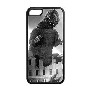 XiFu*Meicustomized Godzilla for iphone 5/5s caseiphone 5/5s-brandy-140160XiFu*Mei