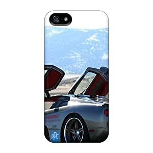 Pollary Slim Fit Tpu Protector SKC258dwDi Shock Absorbent Bumper Case For Iphone 6plus