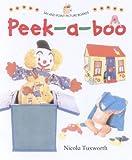 Peek-a-Boo, Nicola Tuxworth, 0754813371