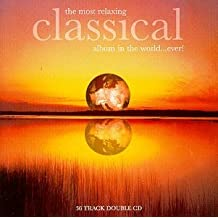 Most Relaxing Classical Album