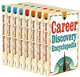 Career Discovery Encyclopedia, Various, 0894342754