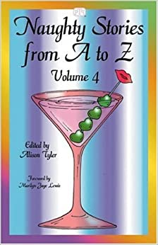 Book Naughty Stories from A to Z, Vol. 4