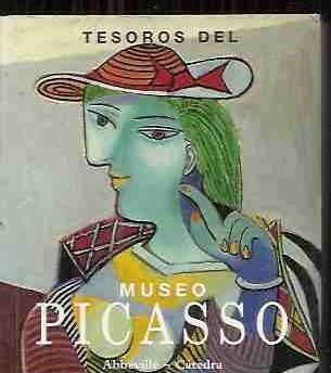 Descargar Libro Tesoros Del Museo Picasso Gerard Regnier