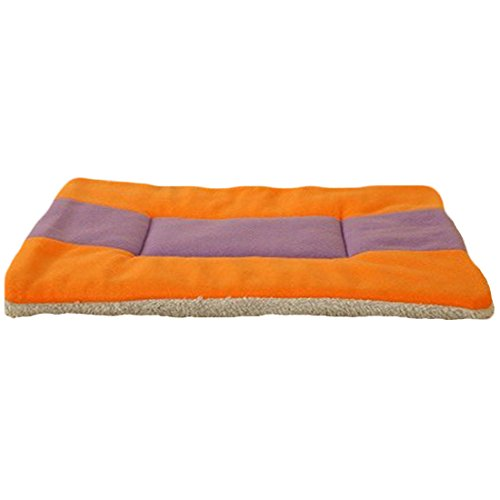 Canine Cushion Round Bed - 6