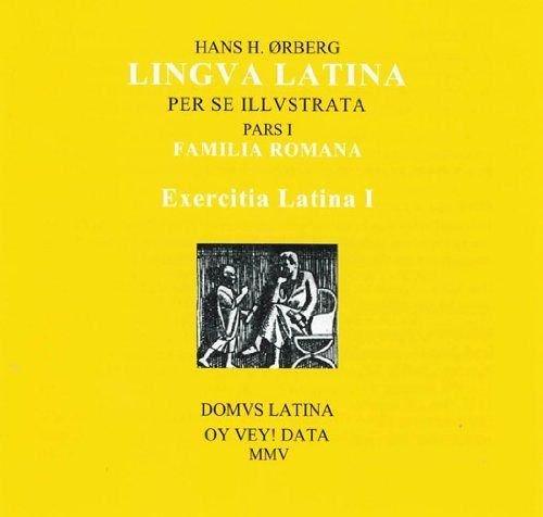 Lingua Latina CD: Exercitia Latina I (Latin Edition)