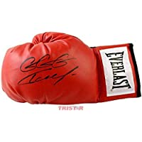 $249 » Gennady Golovkin GGG Signed Autograph Boxing Glove Red Tristar Authentic Certified