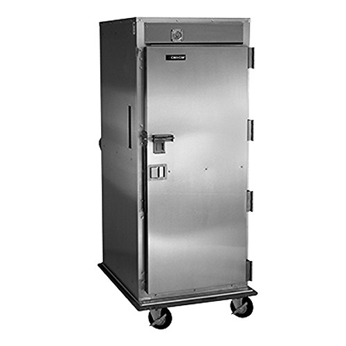 CresCor H-161-FUA-11-CM Correctional Insulated Heated Cabinet