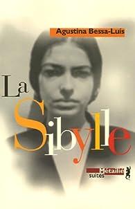 La Sibylle par Luís
