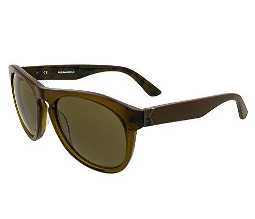 Karl Lagerfeld - KL845S - Khaki (Sunglasses Lagerfeld)