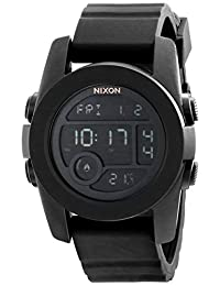 Nixon Men's A490001 Unit 40 Watch