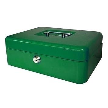 Btv serie ahorro - Caja caudales 11 80x150x115 verde: Amazon.es ...