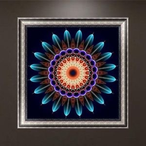 買取 diy 5d diamond painting embroidery flower cross stitch crafts