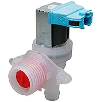 Amazon com: Whirlpool W10212596 Valve for Washer: Home Improvement