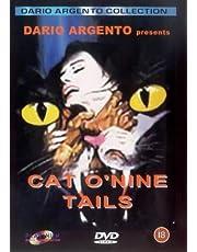 Cat O'nine Tails [DVD]