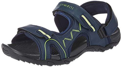 Amazon Brand – Symbol Men Floater Sport Sandal