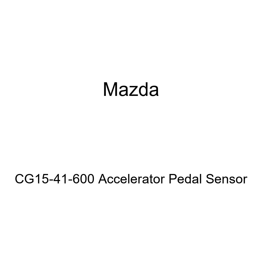 Mazda CG15-41-600 Accelerator Pedal Sensor