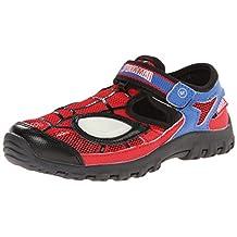 Stride Rite Spider-Man Light-Up Sandal (Toddler/Little Kid)