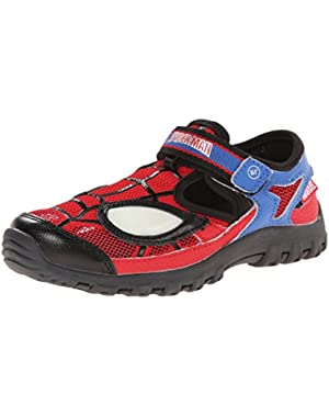 Spider-Man Light-Up Sandal (Toddler/Little Kid)