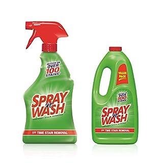 Spray 'n Wash Pre-Treat Laundry Stain Remover & Refill Bundle 1 ea