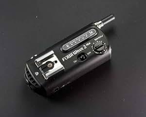 FlashWave2 Wireless Radio Slave (Remote Wireless Flash Trigger System) - Receiver (RX) Unit