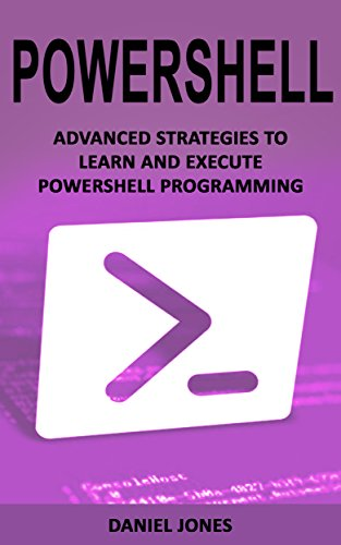 powershell programming - 4