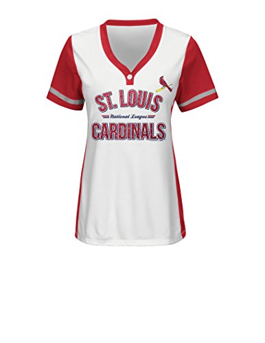 Louis Cardinals Ladies Player - 2