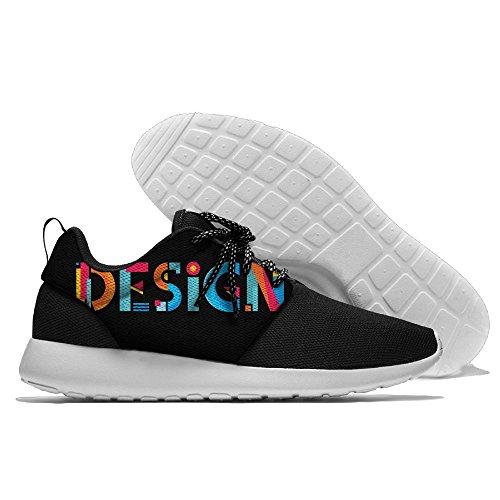 Comprare e vendere Colourful Design Man's Mesh Running