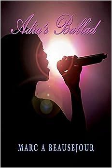 Book Adia's Ballad