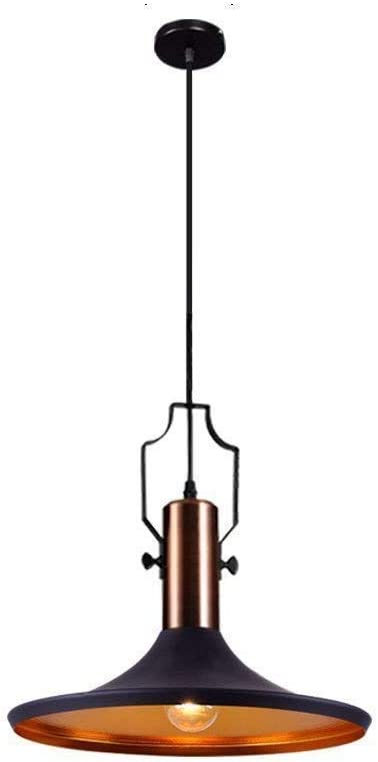 Mstar Industrial Pendant Lights Farmhouse Kitchen Island Ceiling Hanging Lighting Fixture With Antique Copper Decoration For Dining