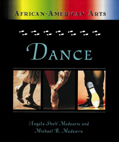 Search : Dance (African-American Arts)
