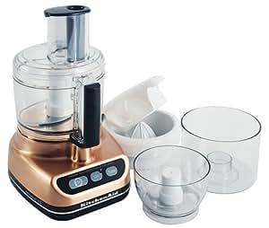 Amazon.com: KitchenAid KFP690CP Professional Food