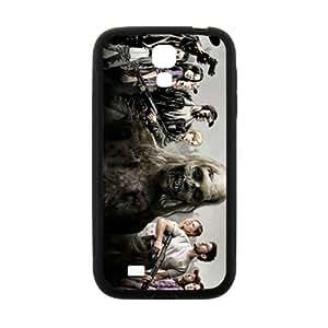 DASHUJUA The Walking Dead Cell Phone Case for Samsung Galaxy S4