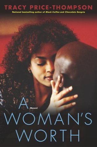 A Woman's Worth: A Novel (Strivers Row) PDF