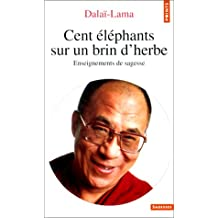 Cent éléphants sur un brin d'herbe: Enseignements de sagesse
