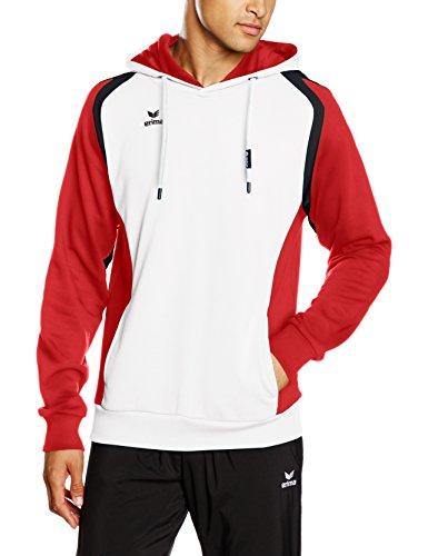 Blanc Dbocrewx 2 Capuche Noir Rouge Homme Shirt À 0 Erima Razor Sweat CQdrtsh