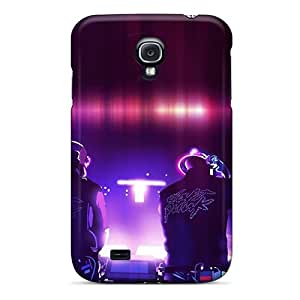 Case Cover Daft Punk Tron/ Fashionable Case For Galaxy S4
