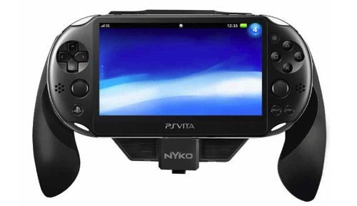 Nyko Power Grip for Vita - PlayStation Vita Slim