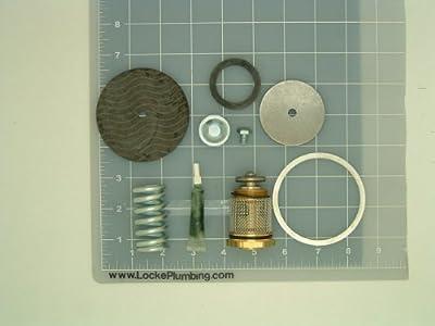 Wilkins RK1-70XL Rebuild Kit For 1 inch Model 70 Pressure Relief Valve from Wilkins