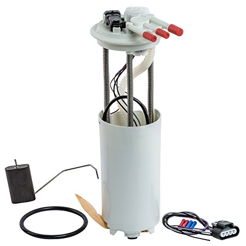 Gmc Jimmy Fuel Pump - Fuel Pump for: Blazer S10, Jimmy S15, Bravada 1997 - 1998 4.3L 4 DOORS compatible with E3953M