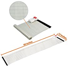 PetsN'all Electronic Pet Training Mat (Stay with you forever) - Large Square
