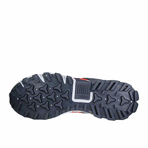 Cloud Riot Randonnée Red Reebok RS Grey Black Rojo Homme 5 Trailgrip 0 Smokey Rouge de Chaussures wB6q1BYv